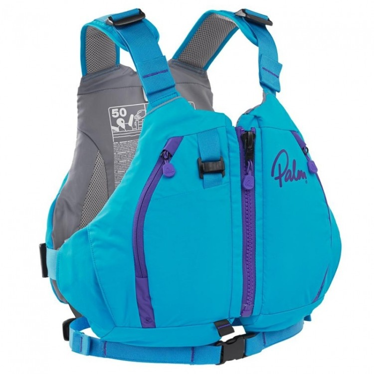 Peyto womens life jacket